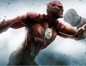 The Flash, si riparte da zero con la sceneggiatura