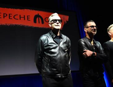 Depeche Mode, nuovo  singolo in uscita