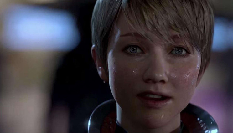Finito il motion capture di Detroit: Become Human