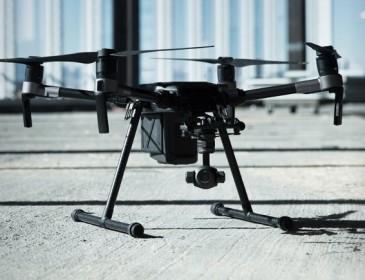 DJI, verso i droni del futuro