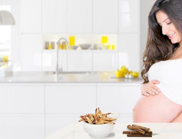 Niente liquirizia in gravidanza, possibili effetti nefasti sul feto