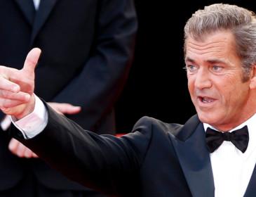Il grande ritorno di Mel Gibson sul grande schermo