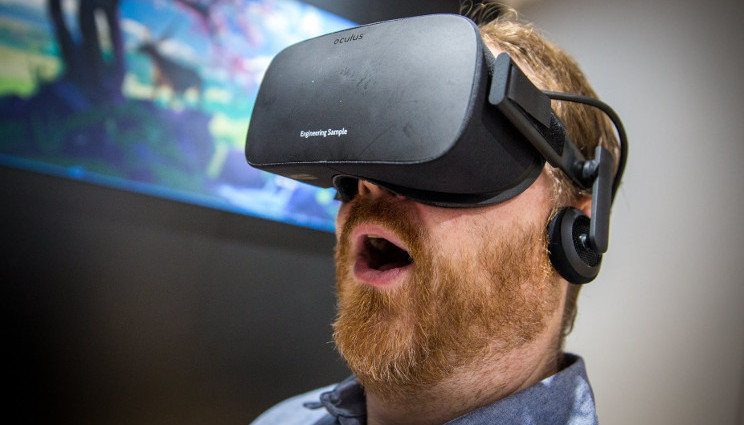 Oculus VR condannata a risarcire mezzo miliardo di dollari a Zenimax