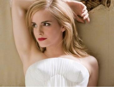 Diffuse online alcune foto private di Emma Watson