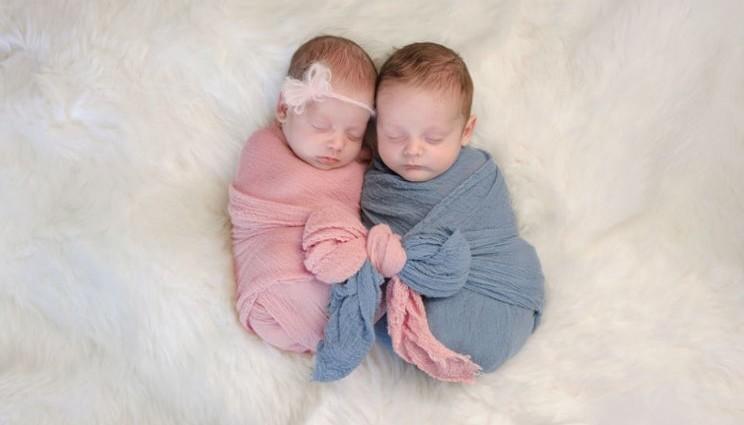 Jamie sconfigge il cancro, ma muore dopo aver dato alla luce due gemelli