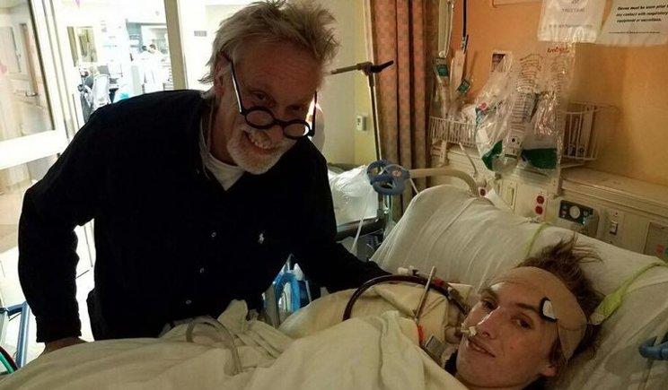 Ragazzo muore a 19 anni perché gli negano trapianto di polmoni