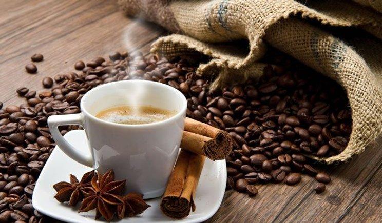 Tre caffè al giorno proteggono dal rischio di cancro alla prostata