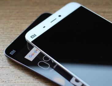 Xiaomi Mi 6 pronto per l'uscita