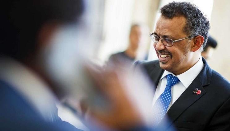 L'etiope Tedros è il nuovo direttore Oms