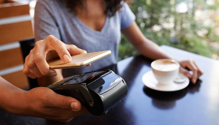 Apple Pay sbarca oggi in Italia