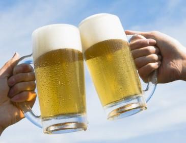 La birra possiede proprietà antidolorifiche