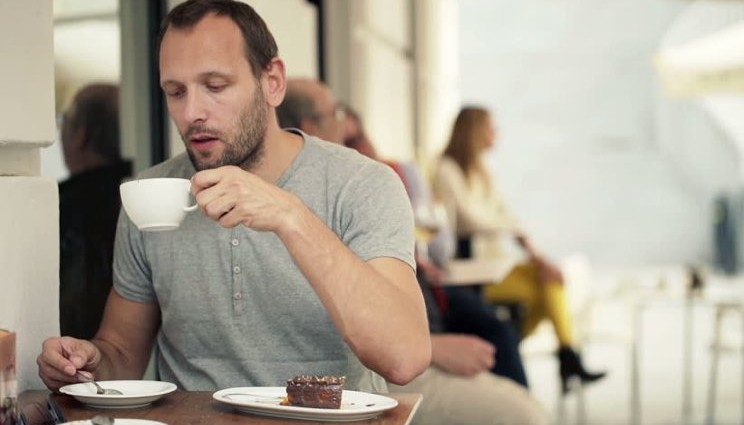 Caffè contro l'impotenza, alternativa naturale al viagra con tre tazzine al giorno