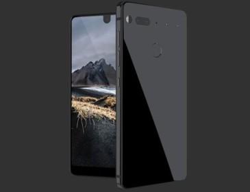 Essential Phone, ecco il nuovo smartphone creato da Andy Rubin