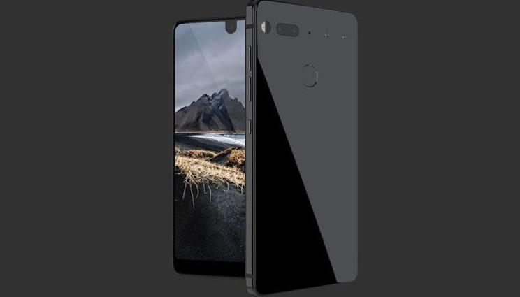 Essential Phone: lo smartphone di Andy Rubin sarà spedito entro fine Giugno?