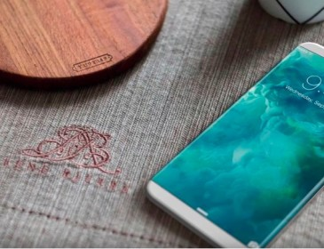 iPhone 8, audio di alto livello e air pods di serie?