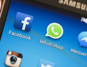 WhatsApp, multa da tre milioni di euro per condivisione dati con Facebook