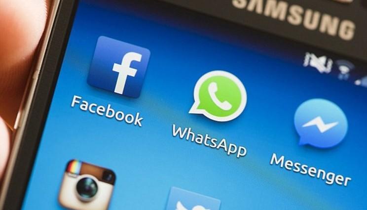 Antitrust, multa milionaria per WhatsApp: impone Facebook
