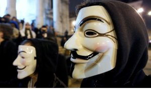 anonymous nasa