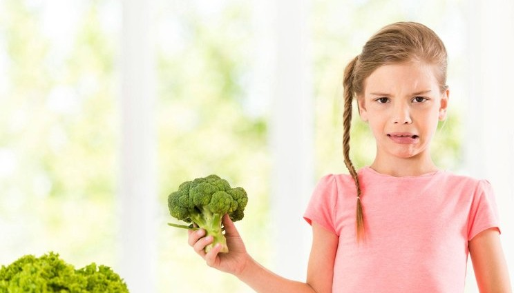 Diabete di tipo 2, un aiuto dai germogli dei broccoli