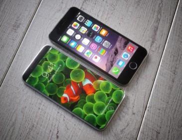 iPhone 8, dimensioni più contenute del previsto?
