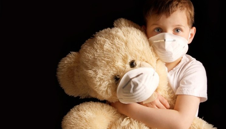 Lo smog rallenta le facoltà cognitive dei bambini