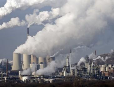 Clima, gli Usa si sfilano dall'accordo di Parigi?