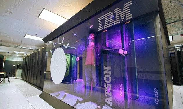 IBM e Nvidia pronti a creare il super computer del futuro