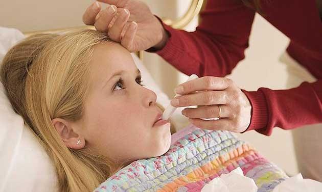 Sindrome di Polle, quando si desidera la malattia dei propri figli