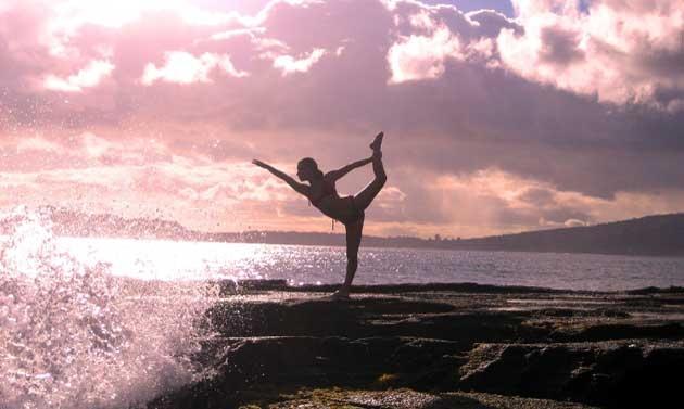 Praticare Yoga migliora le condizioni di salute del cuore