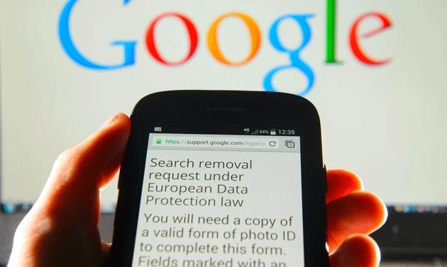 Diritto all'oblio anche per Microsoft e Yahoo!