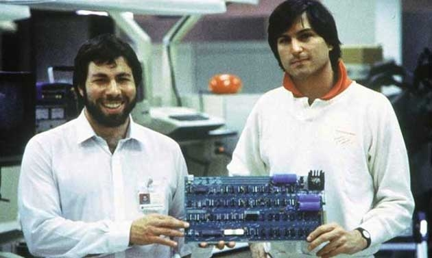 "Apple-1 di Steve Jobs venduto a ""soli"" 365 mila dollari"