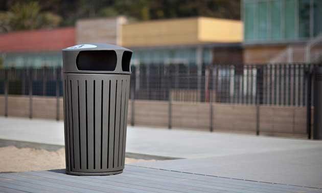 In Europa il riciclo dei rifiuti potrebbe valere 643 milioni di euro all'anno