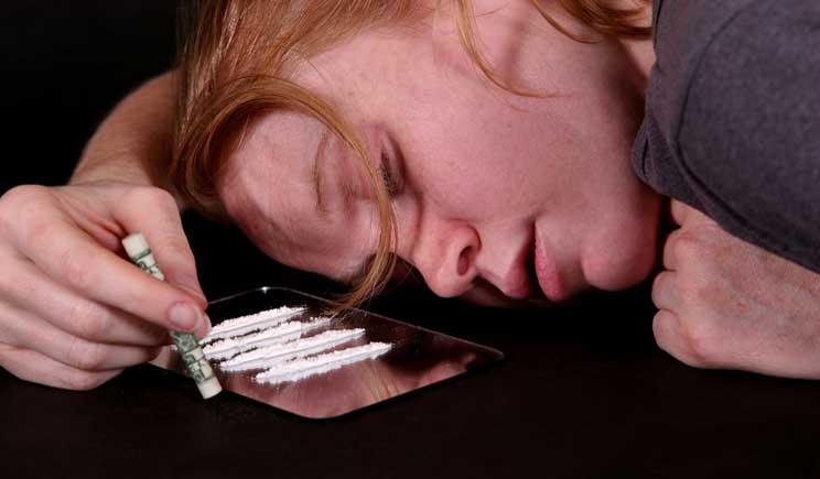 Cocaina, al vaglio un antidoto contro la dipendenza