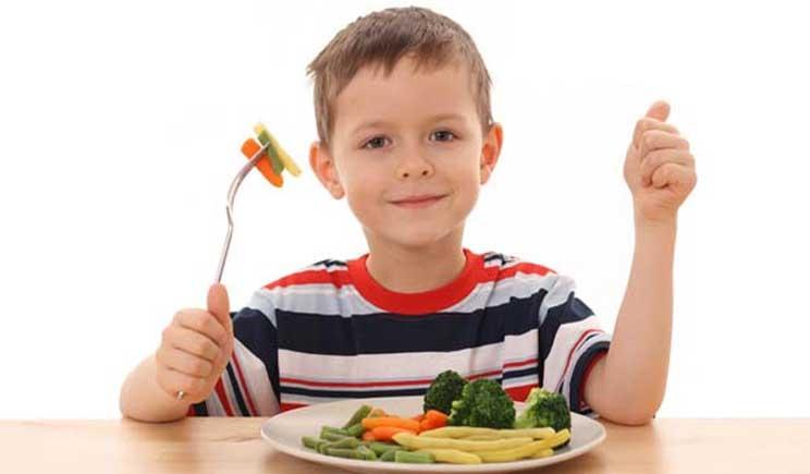 La nostra salute dipende dalle abitudini alimentari apprese durante l'infanzia