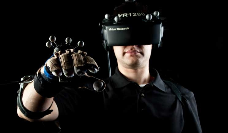 Google, Apple, Facebook e Sony: ecco la realtà virtuale