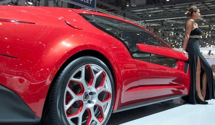 Salone di Ginevra 2015, 131 auto pronte al debutto