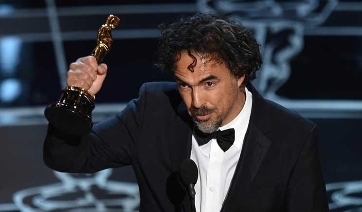 Alla notte degli Oscar trionfano Iñárritu e Milena Cannonero