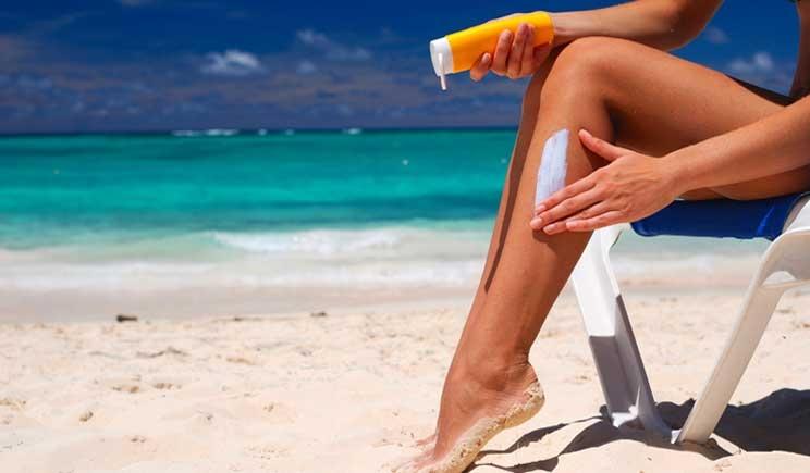 Sole e tintarella: lesioni al Dna anche dopo l'esposizione