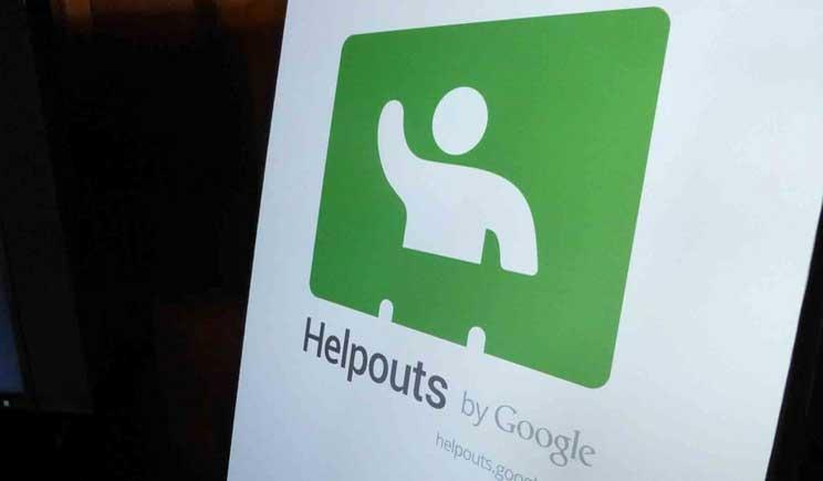 Google Helpouts chiuderà il 20 aprile