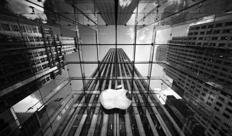 Apple stabilisce un nuovo record a Wall Street