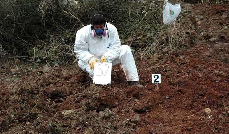 Caso Bussi: tutti assolti per la discarica dei veleni