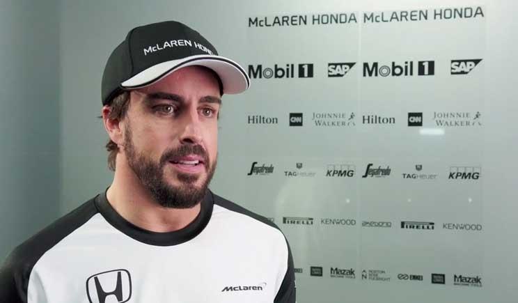Incidente di Alonso, giunge il mea culpa di Ron Dennis