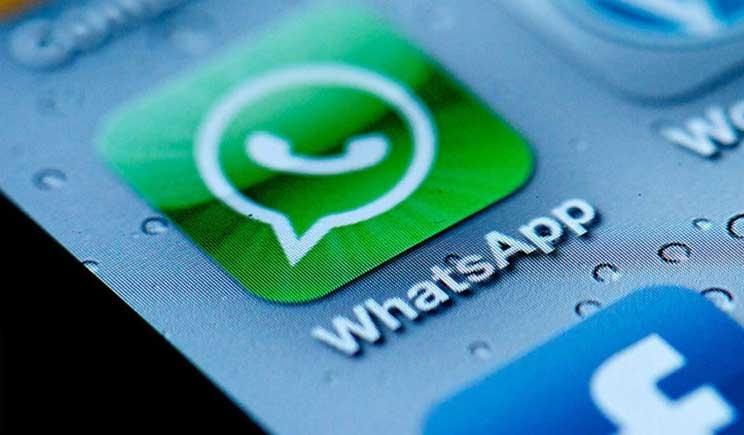 WhatsApp da record, supera gli sms tradizionali
