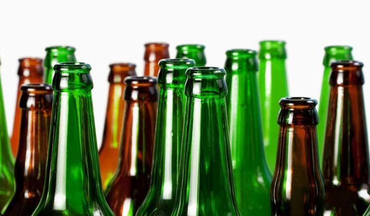 Alcol: in arrivo etichette con calorie sulle bottiglie?