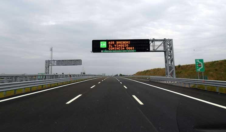 Tutor in autostrada: multe non valide senza foto