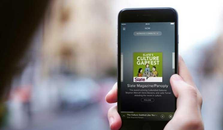 Spotify, in arrivo video esclusivi in streaming