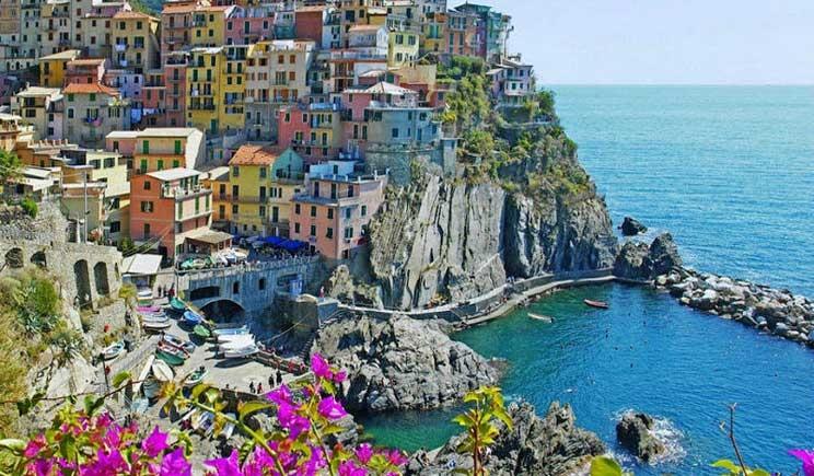 Ispra: il cemento ha ormai divorato il 20% delle coste italiane