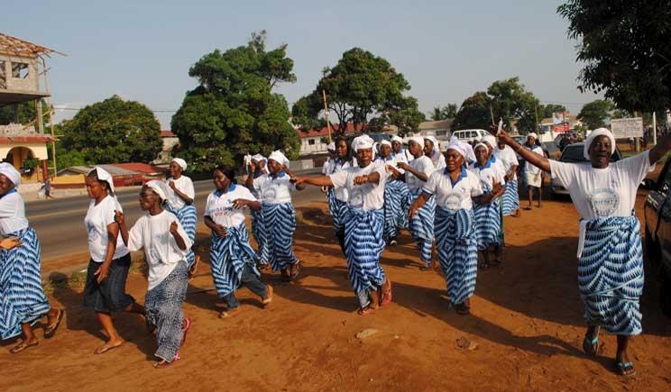 Ebola, emergenza finita in Liberia