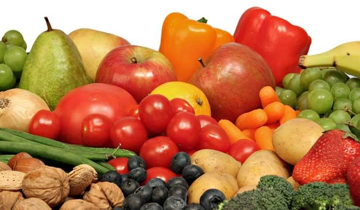 Alimentazione e tumori, un nuovo studio conferma i benefici del mangiare sano