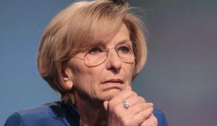 Emma Bonino ha sconfitto il cancro ai polmoni